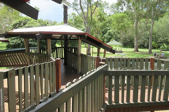 Kalinga Park