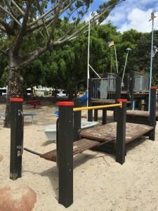 pirate themed playground brisbane