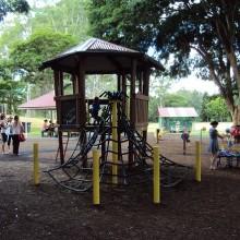dorrington park