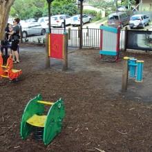 toddler playground brisbane