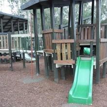 Booker Place Slide