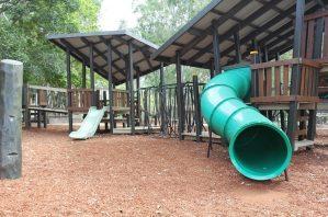 booker place park