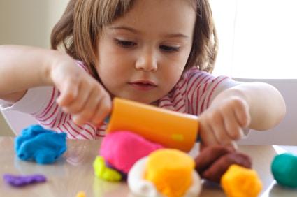 playdough-for-brisbane-kids