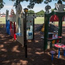 bulimba playground