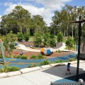 Capalaba Regional Park Playground