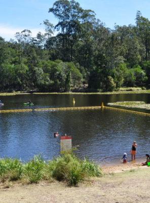 Enoggera Reservoir
