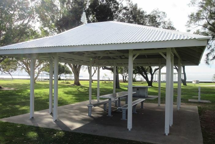 picnic area brighton