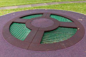 weird playground feature.