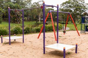 doug larsen park play equipment.