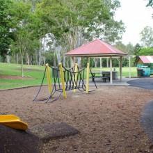 Dorrington Park, Ashgrove Park