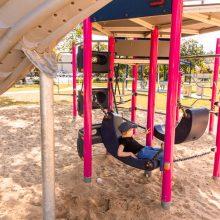 Ewing park hammock
