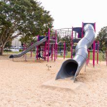 Ewing park full playground