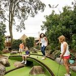 Kids parties at Victoria Park