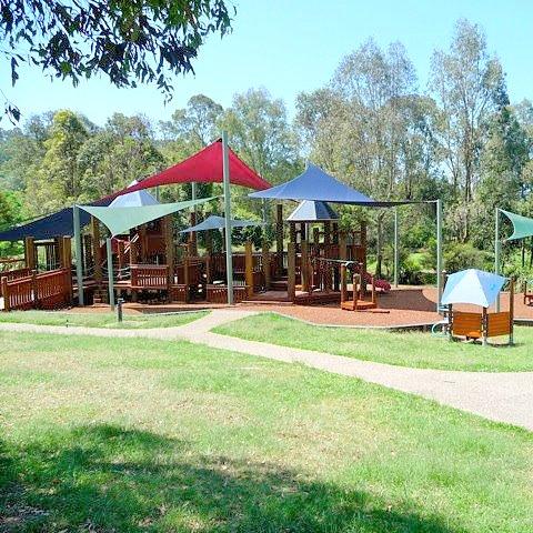 Grinstead Park