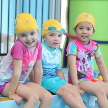 Joyous Swim School 2
