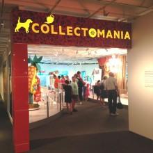 collectomania