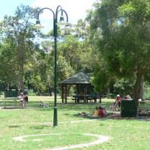 Kalinga Park Picnic Area