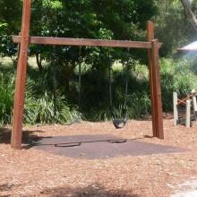 Kalinga Park Swings