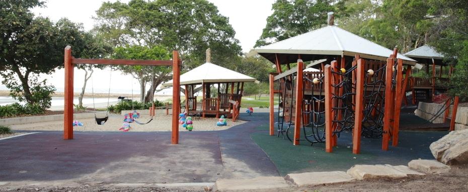 Shorncliffe park