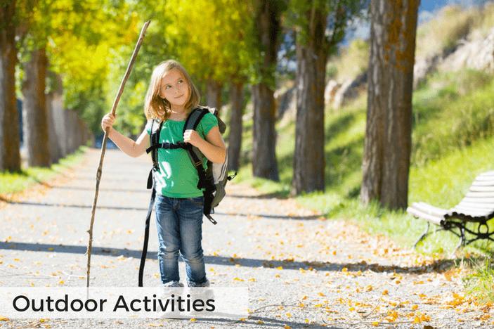 outdoor activities in brisbane