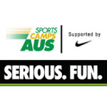 Holiday sports camps for kids in Brisbane
