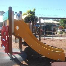 Samford Village Park Slide