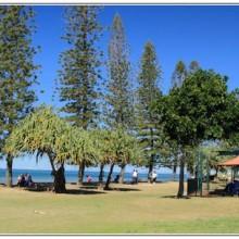 Suttons Beach Park