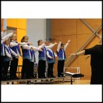 Children's choir Brisbane