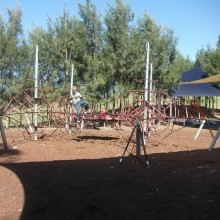 Upper Kedron Recreational Ground And Playground