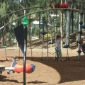 Upper Kedron Park Play Equipment 2