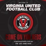 virginia football club