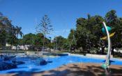 Waterplay wynnum park