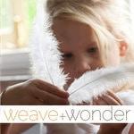 Weave & Wonder logo