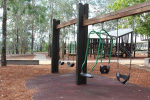 multiiple swings
