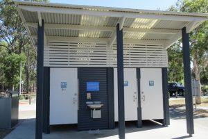 public toilets fitzgibbon