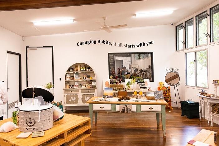 australian native gift shop