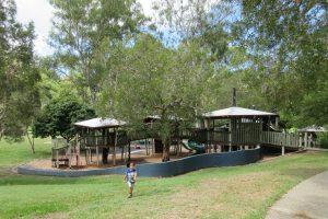 clayfield playground