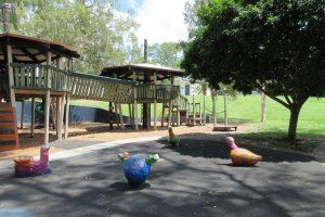 elevated playground kalinga park