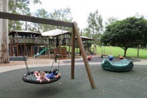 net swing at kalinga park