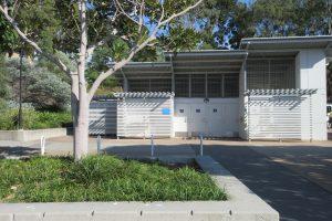 public toilets shorncliffe