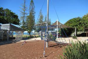 climbing net for kids