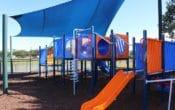 pelican park playground clontarf