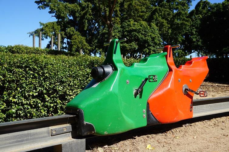 monorail playground strathpine