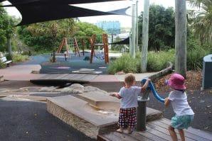 ipswich playground queens park