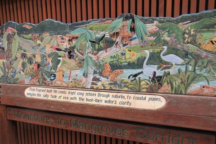 nature centres brisbane