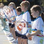 Tennis classes in Brisbane