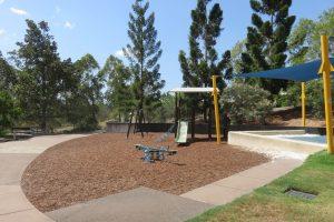 brookwater playground