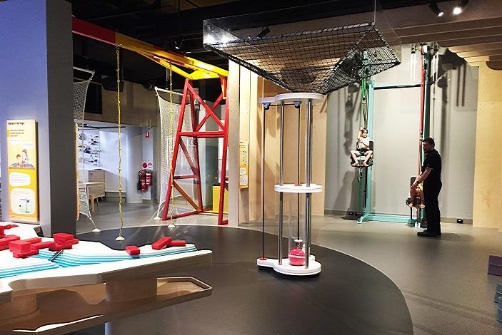 science museum brisbane