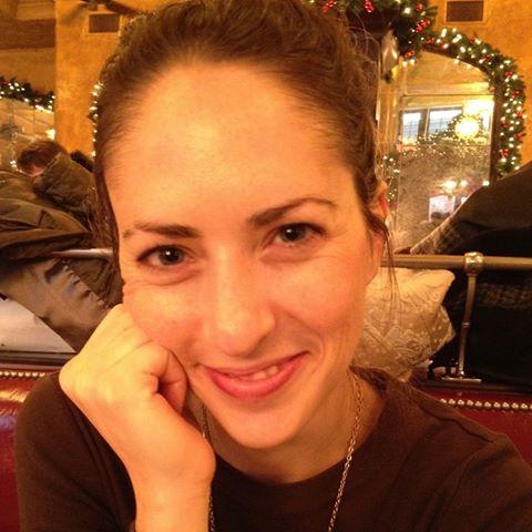 Caroline Profile Pic