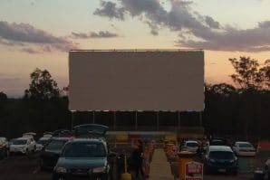 tivoli drive in theatre